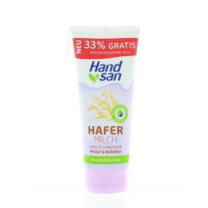 Handsan Crema de maini 100 ml Milk
