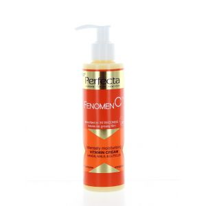 Perfecta Crema de maini cu pompa 195 ml Fenomen C