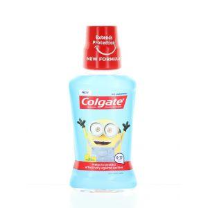 Colgate Apa de gura pentru copii 250 ml Minions
