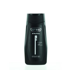 STR8 Gel de dus 250 ml Faith