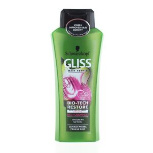 Gliss Sampon 400 ml Bio-Tech Restore