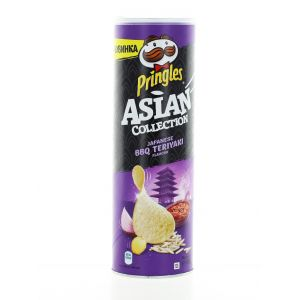Pringles Chips 160 g Asian Collection