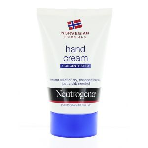 Neutrogena Crema de maini 50 ml (Albastru)
