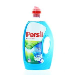 Persil Detergent lichid 2 L 40 spalari Active Gel cu Silan