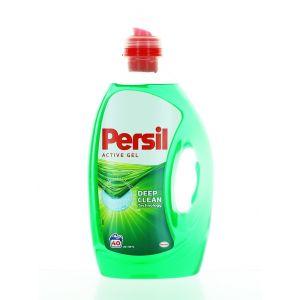 Persil Detergent lichid 2 L 40 spalari Active Gel