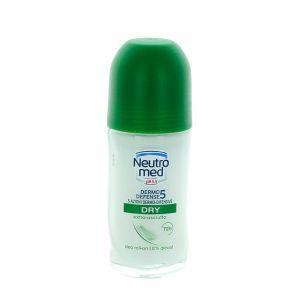 Neutromed Roll-on 50 ml Dry