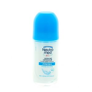 Neutromed Roll-on 50 ml Fresh