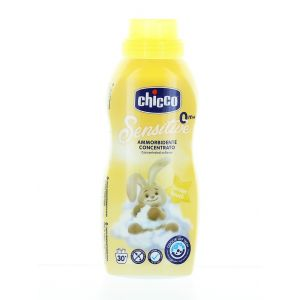 Chicco Balsam de rufe 750 ml Sensitive Skin Tender Touch