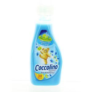 Coccolino Balsam de rufe 750 ml 30 spalari Aria di Primavera