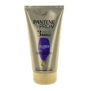 Pantene Balsam de par 150 ml 3 Minute Miracle Volumen Pur (in tub)