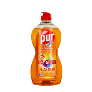 Pur detergent pentru vase 450ml Orange Maracuja