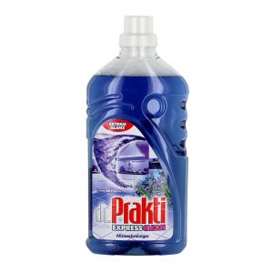 Dr.Prakti Detergent Pardoseli 1L Lavanda