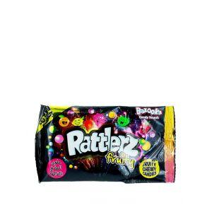 Rattlerz Bomboane gumate cu aroma de fructe 40 g