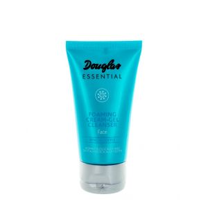 Douglas Gel-Crema spumant de curatare fata 50 ml Bengal Cofee (in tub)