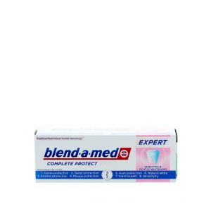 Blend-a-Med Pasta de dinti 50 ml  Complete Protect Expert Sensitive