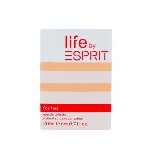 Esprit Parfum femei 20 ml Life