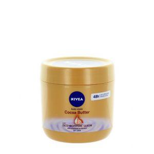 Nivea Crema de corp 400 ml Cocoa Butter