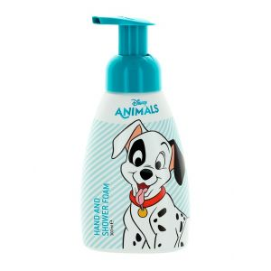 Disney Sapun spuma pentru copii 300 ml 101 Dalmatians
