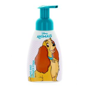 Disney Sapun spuma pentru copii 300 ml Lady and the Tramp