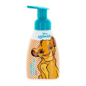 Disney Sapun spuma pentru copii 300 ml Lion King