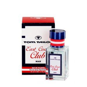 Tom Tailor Parfum barbati in cutie 30 ml East Coast Club