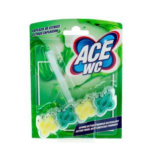 Ace Odorizant wc cu suport 48 g Citrus Explosion