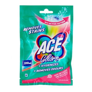 Ace Detergent lichid scos pete 100 ml Color
