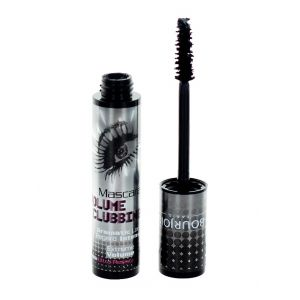 Bourjois Mascara 9 ml Volume Clubbing Black