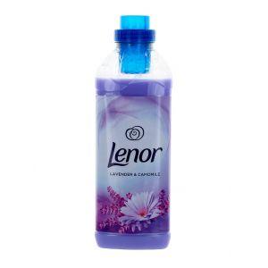 Lenor Balsam de rufe 930 ml Lavender & Camomile