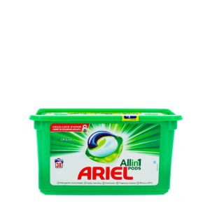 Ariel Detergent capsule 38 buc All in 1 Original