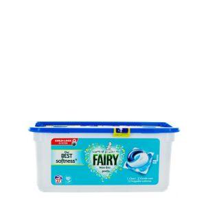 Fairy Detergent Capsule 27 buc Non Bio