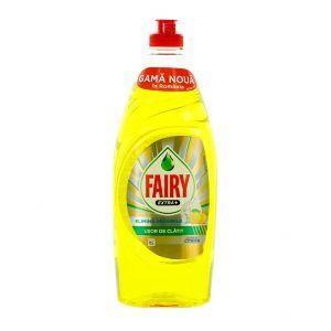 Fairy Detergent pentru vase 650 ml Citrice
