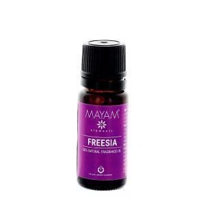 Mayam Parfumant Natural 10 ml Freesia
