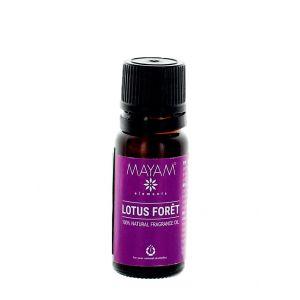 Mayam Parfumant Natural 10 ml Lotus Foret