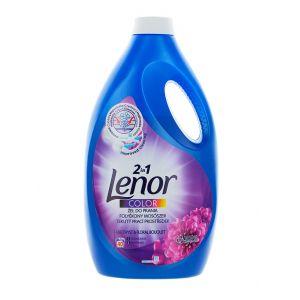 Lenor Detergent Lichid 2.2 L 40 spalari 2in1 Amethyst&Floral Bouquet