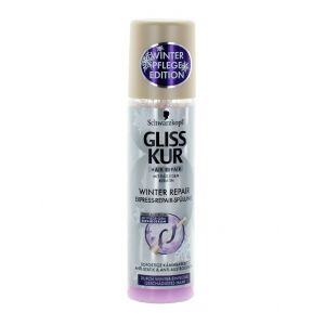 Gliss Balsam Spray de par bifazic 200 ml Winter Repair Keratin