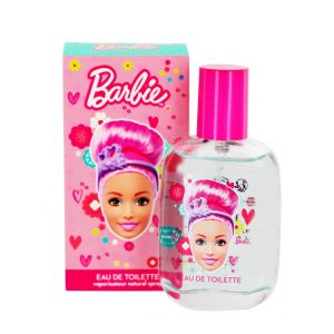 Barbie Parfum in cutie 50 ml