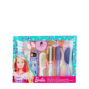 Barbie set coafura pentru fete 21 piese