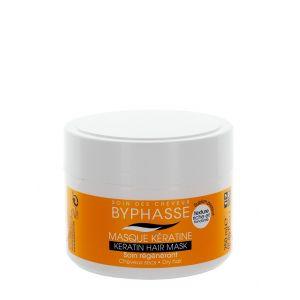 Byphasse Masca de par 250 ml Keratin
