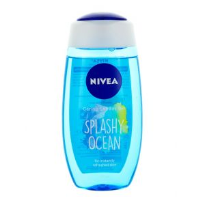 Nivea Gel de dus 250 ml Splashy Ocean