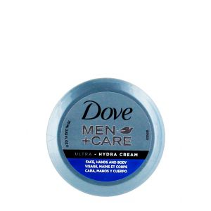 Dove Men+Care Crema 75 ml Ultra Hydra