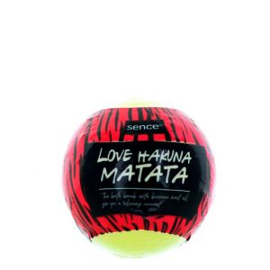 Sence Beauty Bomba de baie 120 g Matata