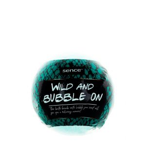 Sence Beauty Bomba de baie 120 g Bubble