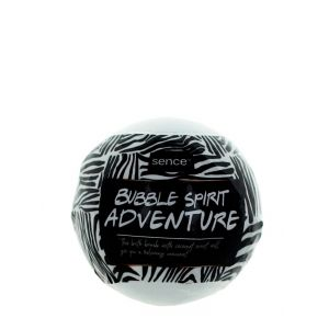 Sence Beauty Bomba de baie 120 g Adventure