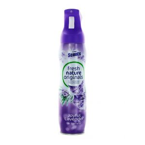 At Home Spray odorizant camera 300 ml Joyful Lavender