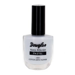 Douglas Lac de unghii 10 ml 453 Cotton Arctic Flower