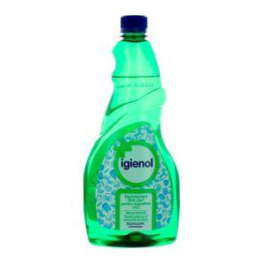 Igienol Rezerva Dezinfectant Multisuprafete 750 ml Fara Clor Mar