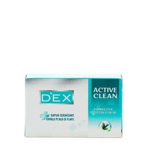 Dex Sapun igienizant 100 g Active Clean