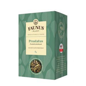 FAUNUS Ceai Prostatus 90 g (Prostata sanatoasa)