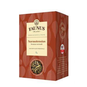 FAUNUS Ceai Normotensius 90 g (Tensiune normala)